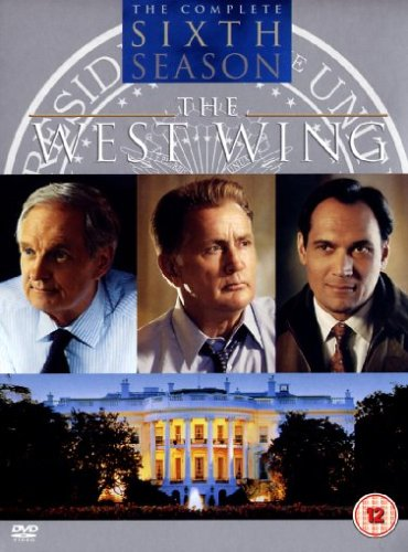 The West Wing - Complete Series 6 [UK Import]