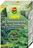 Compo Antiamarronamiento de coníferas de Adecuada, Tipo de Plantas de Hoja perenne, 6 Meses de duración, 1 kg, 2655202011