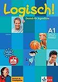 Logisch!: CD-Rom A1 mit interaktiven Tafelbildern