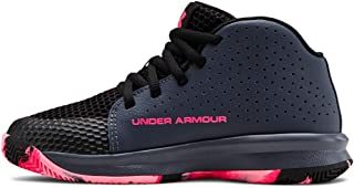 Kids' Pre School Jet 2019 Basketball Shoe