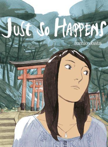 Just So Happens (English Edition)
