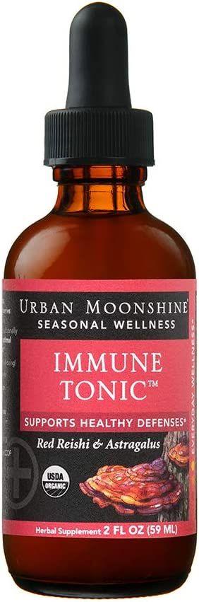 Urban Moonshine Immune Selling and selling Tonic Organic Herbal with Re Supplement Selling rankings