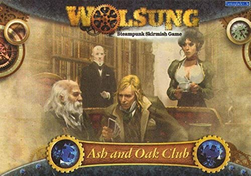 Ash and Oak Club Starter (5)