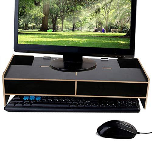 Organizador de Soporte para computadora, Almacenamiento de c