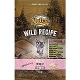 ワイルドレシピ キトン チキン 子猫用2kg