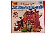 The All New Mickey Mouse Club Original TV Cast Album