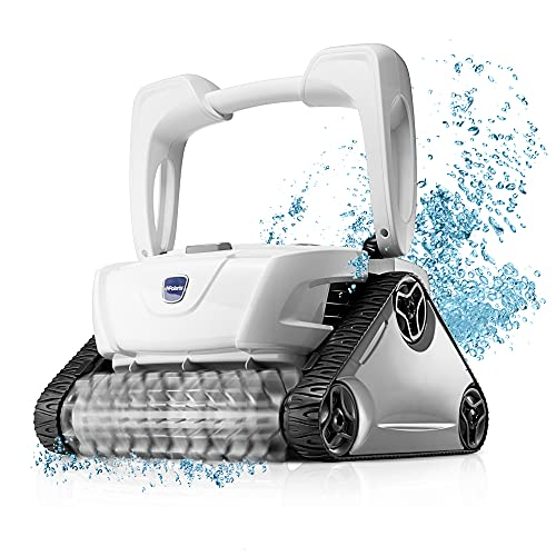 Polaris P825 Sport Robotic Pool Vacuum Cleaner