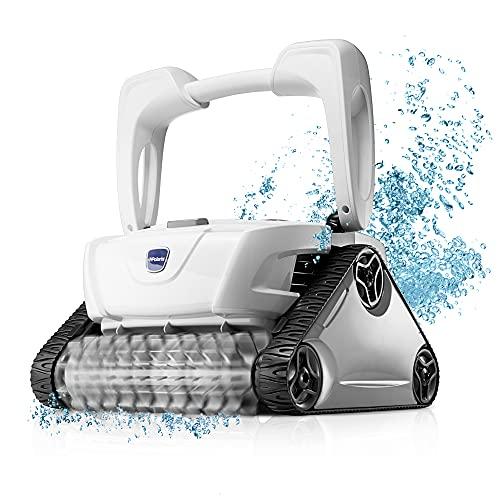 Polaris P825 Sport Robotic Vacuum Cleaner with...