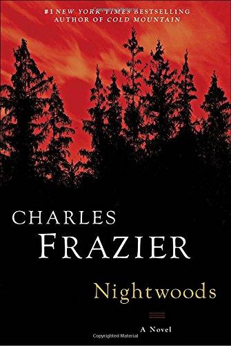 Image of Nightwoods: A Novel