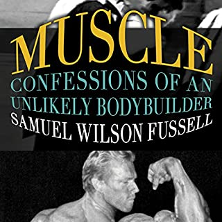 Muscle cover art