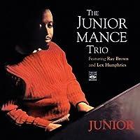 Junior by Junior Mance Trio (2010-06-08)