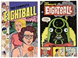 The Complete Eightball - Issues 1-18.