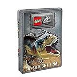 LEGO® Jurassic World(TM) - Meine dinostarke Raetselbox