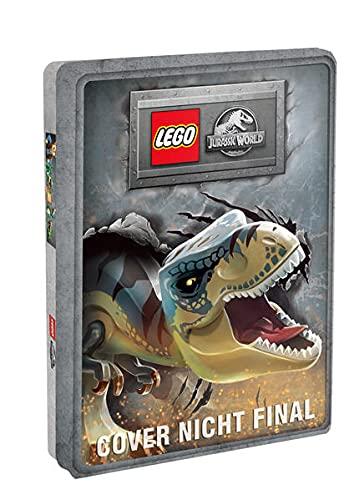 LEGO® Jurassic World™ – Meine dinostarke Rätselbox