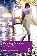 Reading Brandom: On A Spirit of Trust