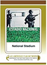Estadio Nacional National Stadium