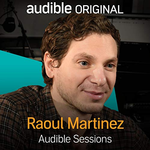Raoul Martinez audiobook cover art