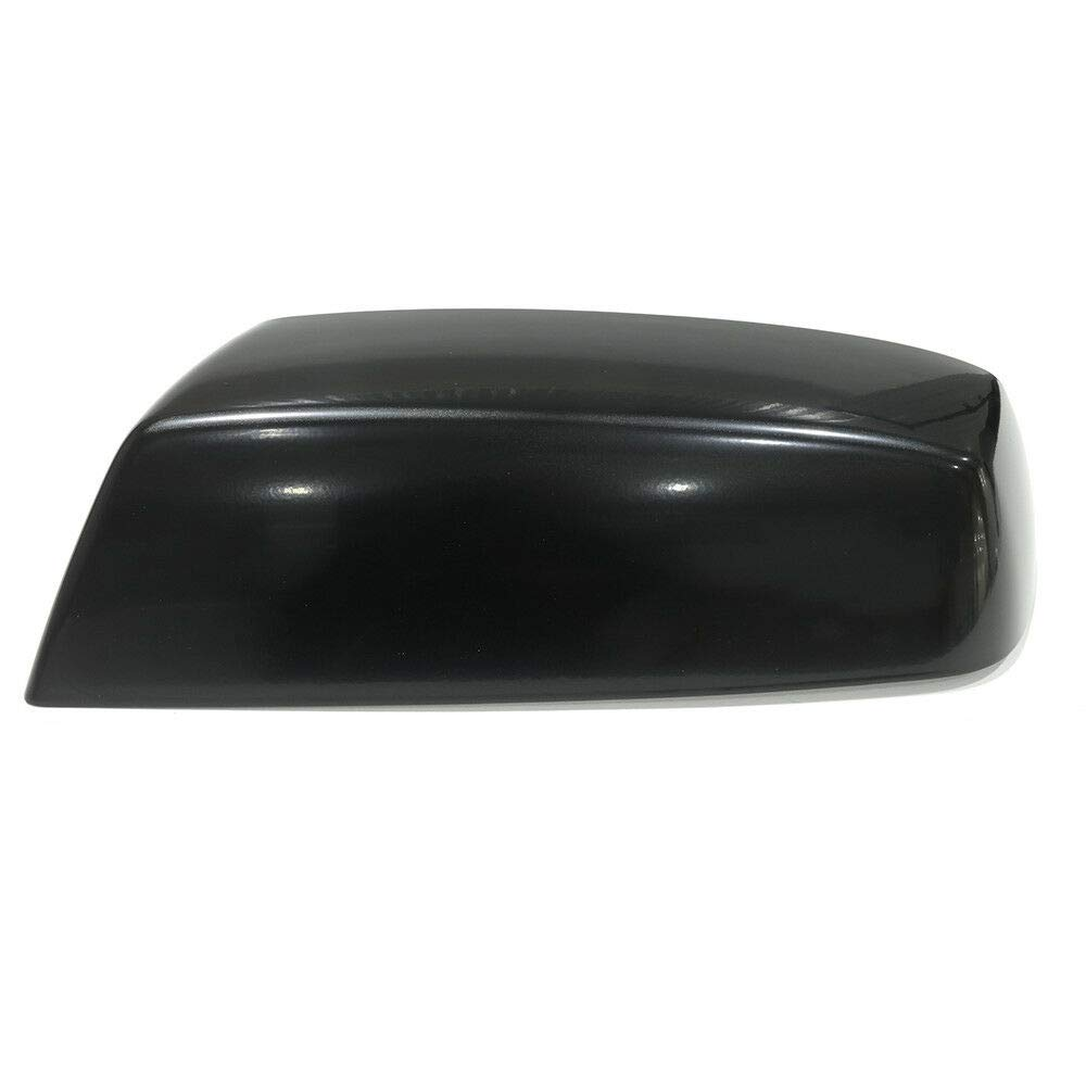 Fit for New Mirror Cover マート Skull Driver Black Cap 14-20 <セール&特集> Sіе Left