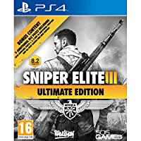 Sniper Elite 3 - Ultimate Edition (PS4) by 505 Games [並行輸入品]