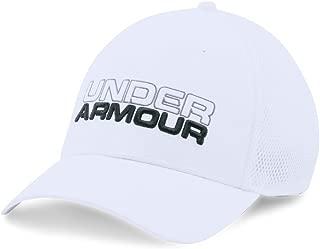 Under Armour Men's Sportstyle Mesh Cap