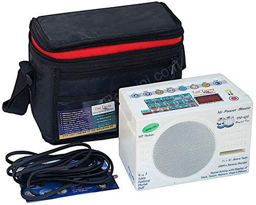 Sound Labs Modfash Taal Tarang Power Elektronische Tabla TTP-107