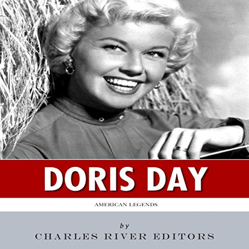 American Legends: The Life of Doris Day                   By:                                                                                                                                 Charles River Editors                               Narrated by:                                                                                                                                 Deborah Fennelly                      Length: 1 hr and 5 mins     22 ratings     Overall 3.9