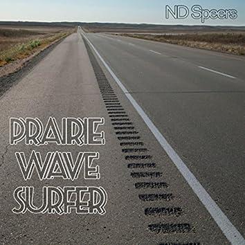 Prairie Wave Surfer