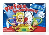 Pie Face Showdown Game,Whipped Cream(Not Included),Fun Games for Girls Boys