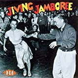 Jiving Jamboree - Various