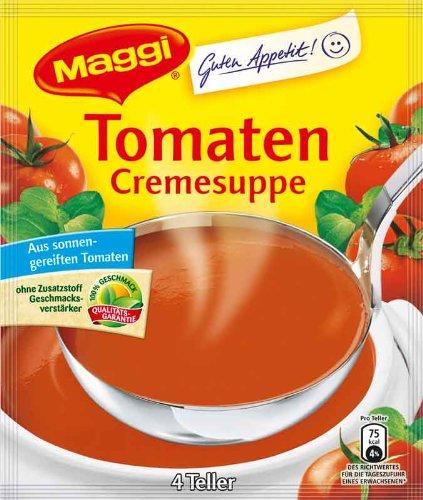 MAGGI Guten Appetit Phoenix Mall Max 70% OFF creamy Tomaten soup tomato Cremesuppe