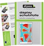 dipos I 2X Schutzfolie matt kompatibel mit Lenovo Tab4 8 Plus TB-8704F Folie Bildschirmschutzfolie