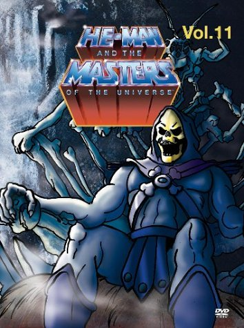 He-Man and the Masters of the Universe, Vol. 11 (2 DVDs)