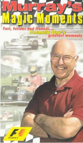 Murray's Magic Moments [VHS]