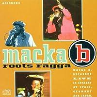 Roots Ragga