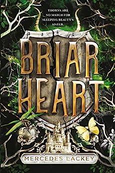 Briarheart by [Mercedes Lackey]