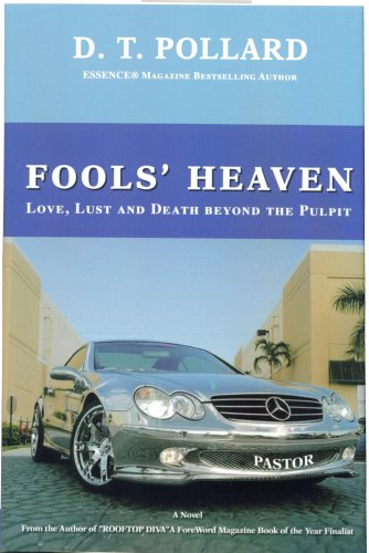 Fools' Heaven - Love, Lust and Death beyond the Pulpit (English Edition)