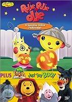 Playhouse Disney Halloween (Just Say Boo/A Spookie Ookie Halloween)