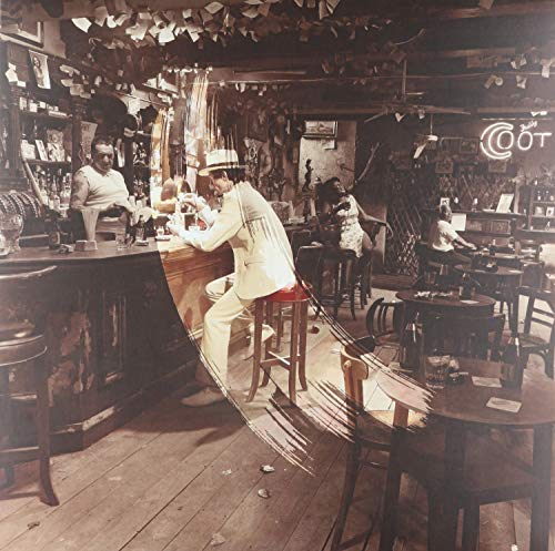 In Through the Out Door - Remastered Original [Vinyl LP]