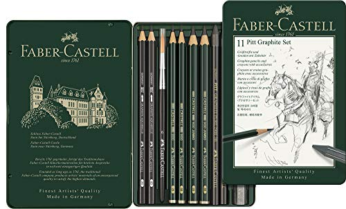 Faber-Castell 112972 set da regalo penna e matita