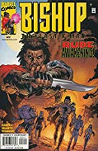 Bishop The Last X-Man #2 VF/NM ; Marvel comic book