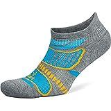 Balega Ultralight No Show Athletic Running Socks for Men and Women (1 Pair), Midgrey, Medium
