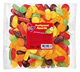 Red Band Assortie, Gominolas de Fruta, Bolsa de 500 g