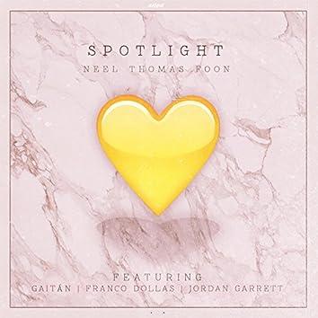Spotlight (feat. Gaitán, Franco Dollas & Jordan Garrett)