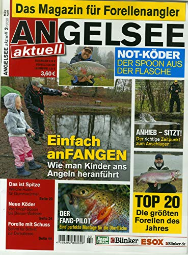 Angelsee aktuell 2/2020