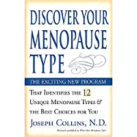 Discover Your Menopause Type By Collins Joseph
