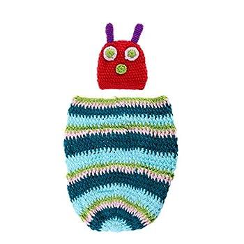 infant caterpillar costumes