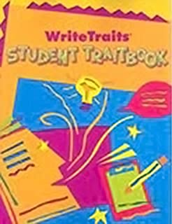 Great Source Write Traits: Student Edition Grade 1 2003
