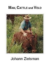 Johann Zietsman's book, Man, Cattle and Veld