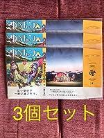 ゆるキャン△ブックカバー 3個セット