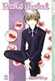 Fruits Basket - Romance Magical Supernatural Comic book for Girls